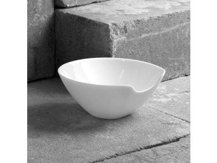 Salátová mísa Salenco 16,5 cm LUMINARC