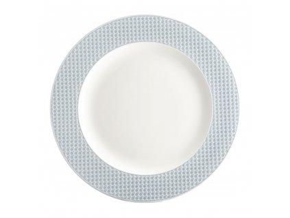 Dezertní talíř Nordic Blue 21,5 cm AMBITION