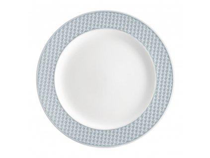 Mělký talíř Nordic Blue 27,5 cm AMBITION