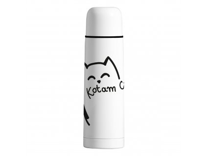 Termos Love Kotam 550 ml AMBITION