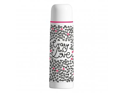 Termos Crazy In Love 550 ml AMBITION
