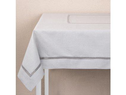 Ubrus z polyesteru Arte 160 x 280 cm AMBITION
