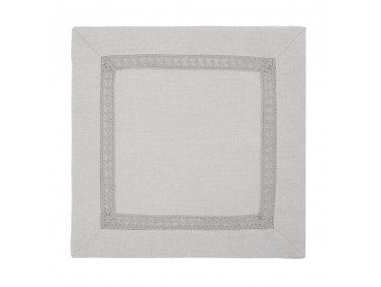 Podložka na stůl z polyesteru Arte 30 x 30 cm AMBITION