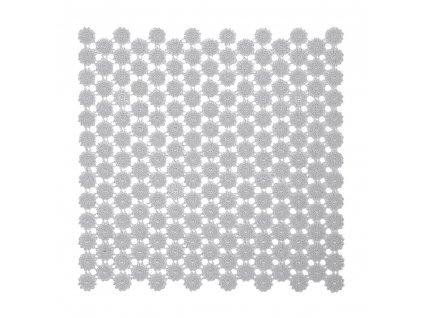 Podložka na stůl z polyesteru Lace 30 x 30 cm AMBITION
