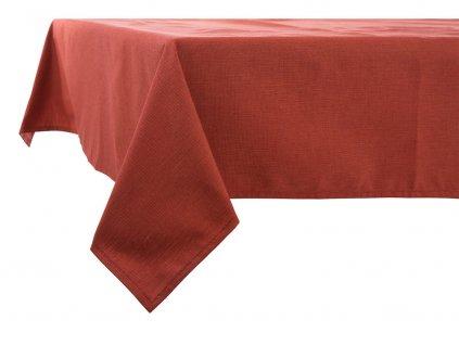 Ubrus z polyesteru 120 x 120 cm D005-03DB PATIO
