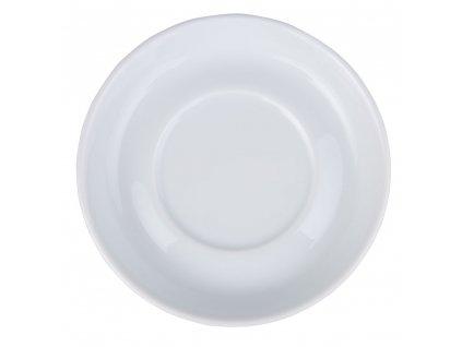 Porcelánový podšálek 12 cm BAUSCHER