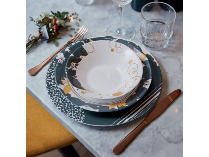 Dezertní talíř Orme 22 cm LUMINARC