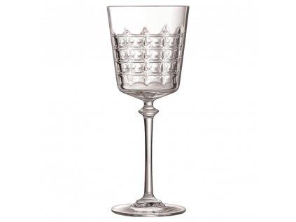 Sada 3 sklenic na bílé víno Ninon 250 ml LUMINARC