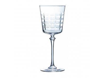 Sada 3 sklenic na červené víno Ninon 320 ml LUMINARC