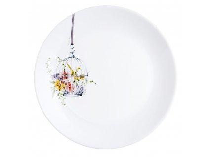 Dezertní talíř Flore 19 cm LUMINARC