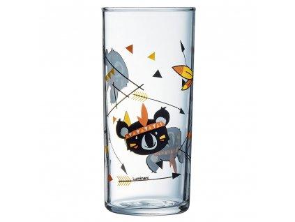 Vysoká sklenice Kotipi 300 ml LUMINARC