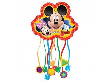Dětská párty Pinata Playfull Mickey DISNEY