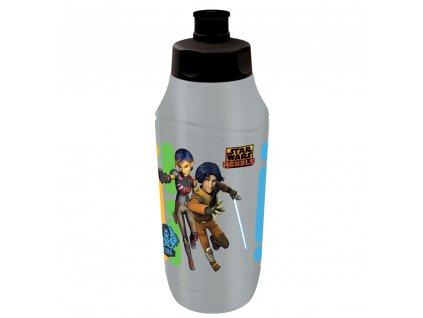 Sportovní láhev Star Wars Rebels 350 ml DISNEY