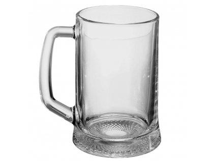 Cejchovaný půllitr na pivo Ladya 500 ml OSZ