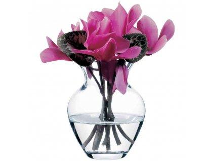 Skleněná váza Botanica 14,4 cm PASABAHCE