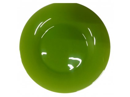 Dezertní talíř Village Green 19,5 cm PASABAHCE