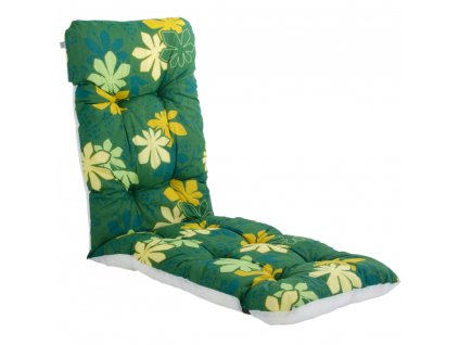 Sedák na křeslo Malaga Plus 6 / 8 cm G010-02PB PATIO