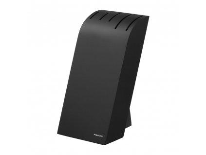 Blok na nože Black 12,5 x 23 cm FISKARS