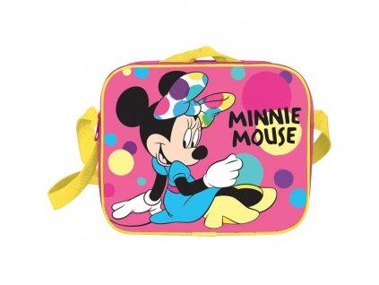 Svačinová sada Minnie Mouse 3-díly DISNEY