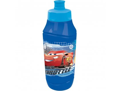 Svačinová sada Cars III. 3-díly DISNEY