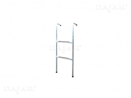 2-stupínkový žebřík k trampolíně PATIO
