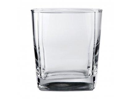 Sada 6 nízkých sklenic Paradise 300 ml AMBITION