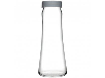 Karafa na vodu Basic Grey 1 l PASABAHCE