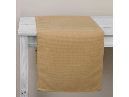 Dekorační běhoun / štola z polyesteru 40 x 150 cm D023-05EB PATIO