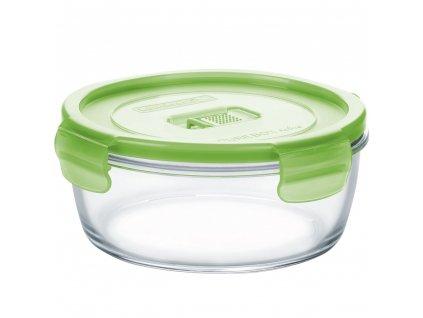 Hermetická nádobka Pure Box Active Green 670 ml LUMINARC
