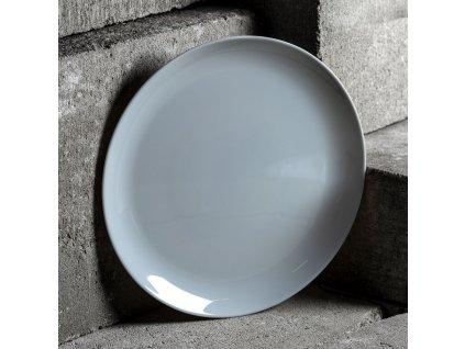 Mělký talíř Diwali Granit 25 cm LUMINARC