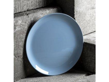 Mělký talíř Diwali Light Blue 25 cm LUMINARC
