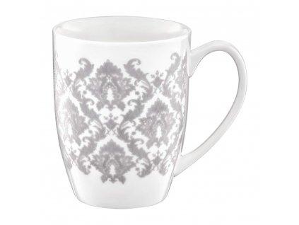 Porcelánový hrnek Glamour Middle 370 ml AMBITION