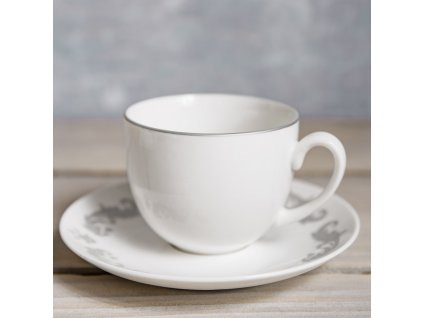 Kávový servis Glamour 12-dílů AMBITION