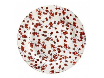 Dezertní talíř Holly 19 cm AMBITION