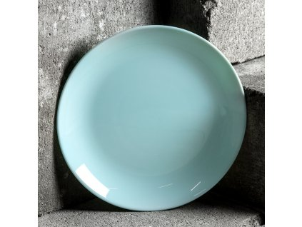 Dezertní talíř Diwali Turquoise 19 cm LUMINARC