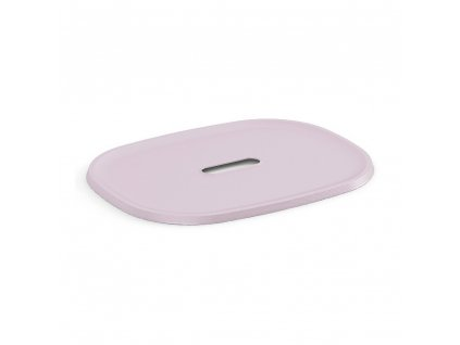 Víko na koš Filo Pink 39 x 29,5 x 1 cm KIS