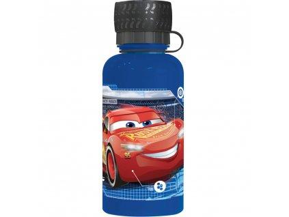 Sportovní láhev se zátkou Cars 500 ml DISNEY