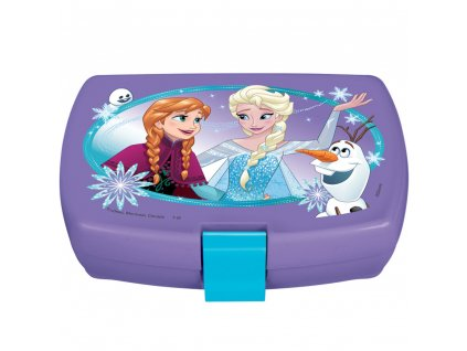 Svačinový box Frozen Junior 16 x 11 cm DISNEY