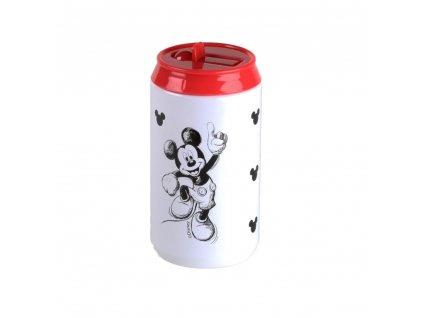Termoplechovka Mickey White 250 ml DISNEY / AMBITION