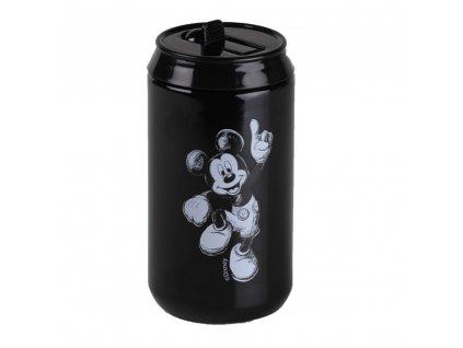 Termoplechovka Mickey Black 250 ml DISNEY / AMBITION