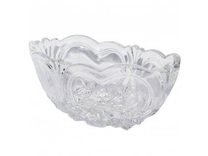 Oválná servírovací mísa Sweethearts 26,5 cm WALTHER GLAS