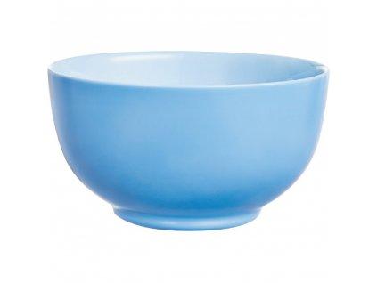 Miska na polévku Diwali Light Blue 14,5 cm LUMINARC