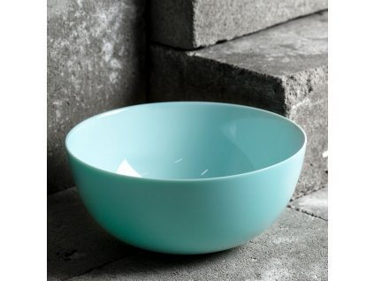 Miska na polévku Diwali Turquoise 14,5 cm LUMINARC