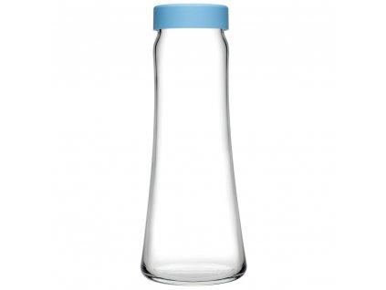 Karafa na vodu Basic Blue 1 l PASABAHCE