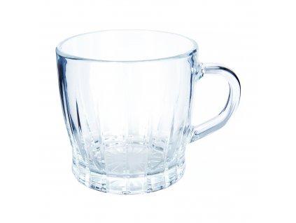 Skleněný šálek Lance 200 ml LUMINARC
