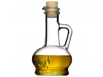 Sada 2 karaf na olej / ocet 260 ml PASABAHCE