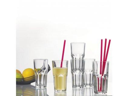 Sada 6 vysokých sklenic Acapulco 310 ml AMBITION