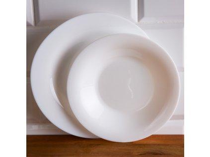 Hluboký talíř Ambiance 21 cm LUMINARC