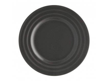 Mělký talíř Wave Grey 26 cm AMBITION