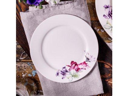 Mělký talíř Garden 27 cm AMBITION